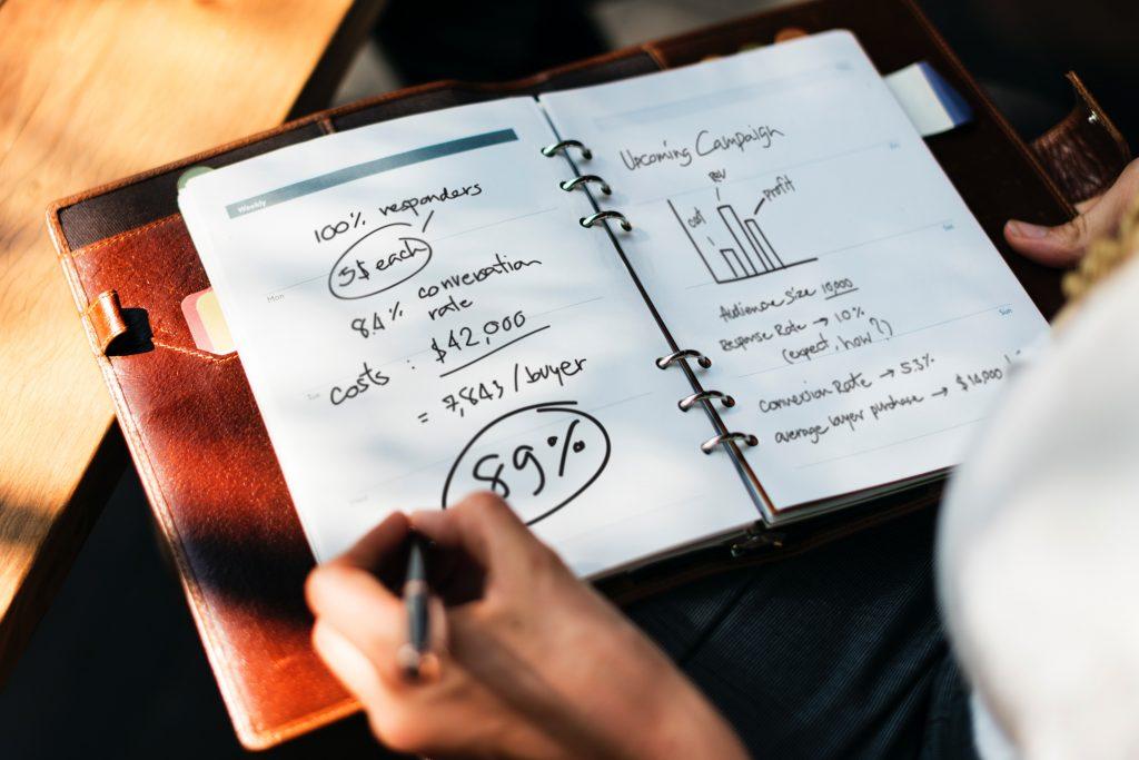 Как зарабатывать на youtube канале - стратегическое планирование ваше всё