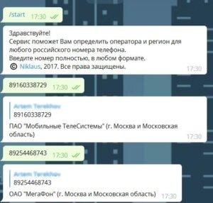 Создание Telegram бота как способ заработка