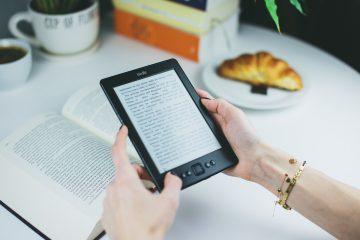 заработать на электронных книгах