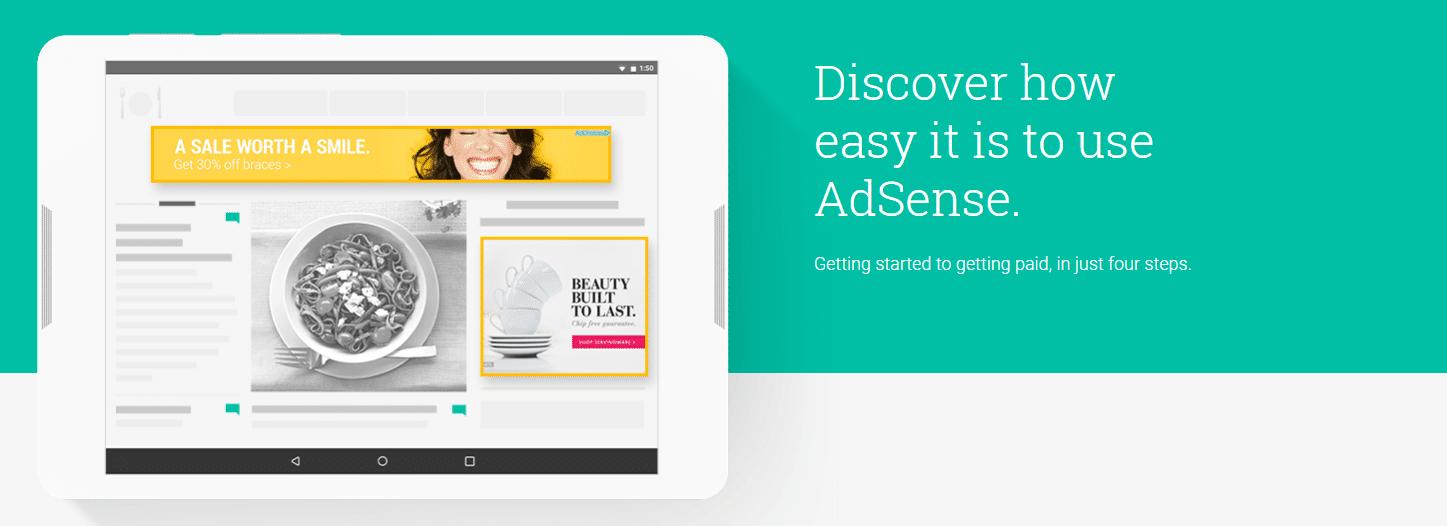 как заработать на google adsense - очень просто