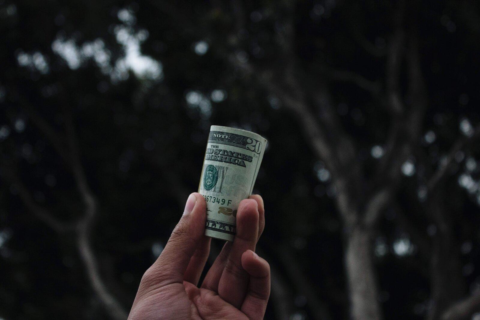 безусловный основной доход
