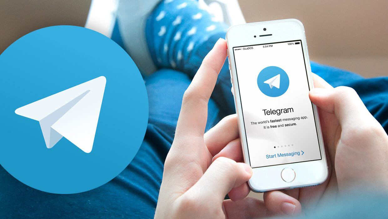telegram сервисы