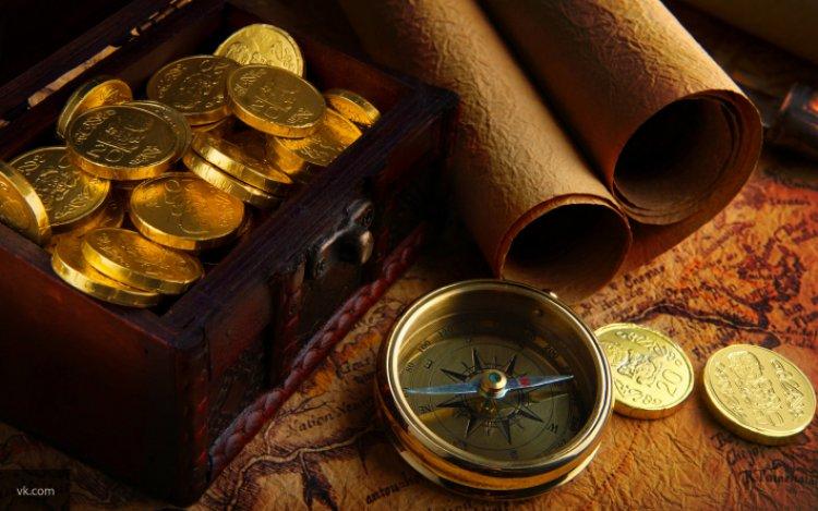 инвестиции в золото в 2018 году