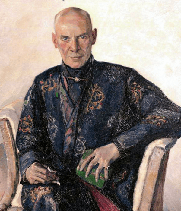 густав майринк изобр