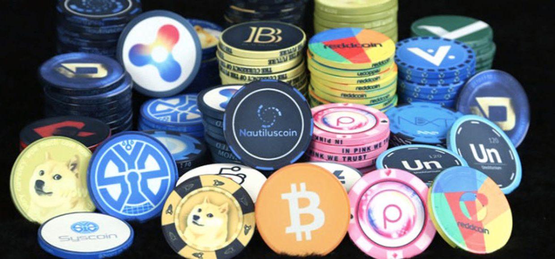 История блокчейна криптовалюты