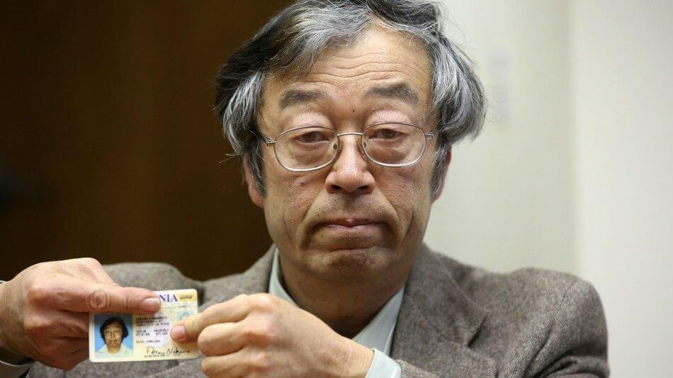 история блокчейна сатоши накамото