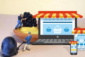 Сколько можно зарабатывать на интернет магазине