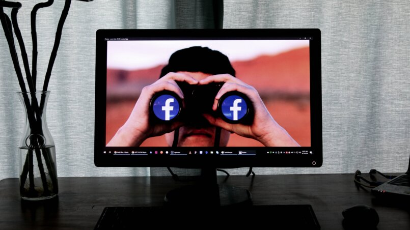 группы в facebook
