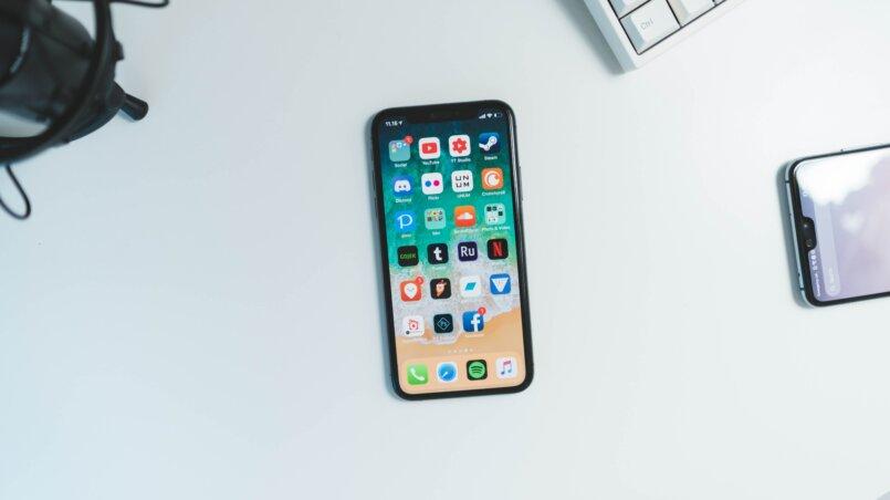 розыгрыш IPhone