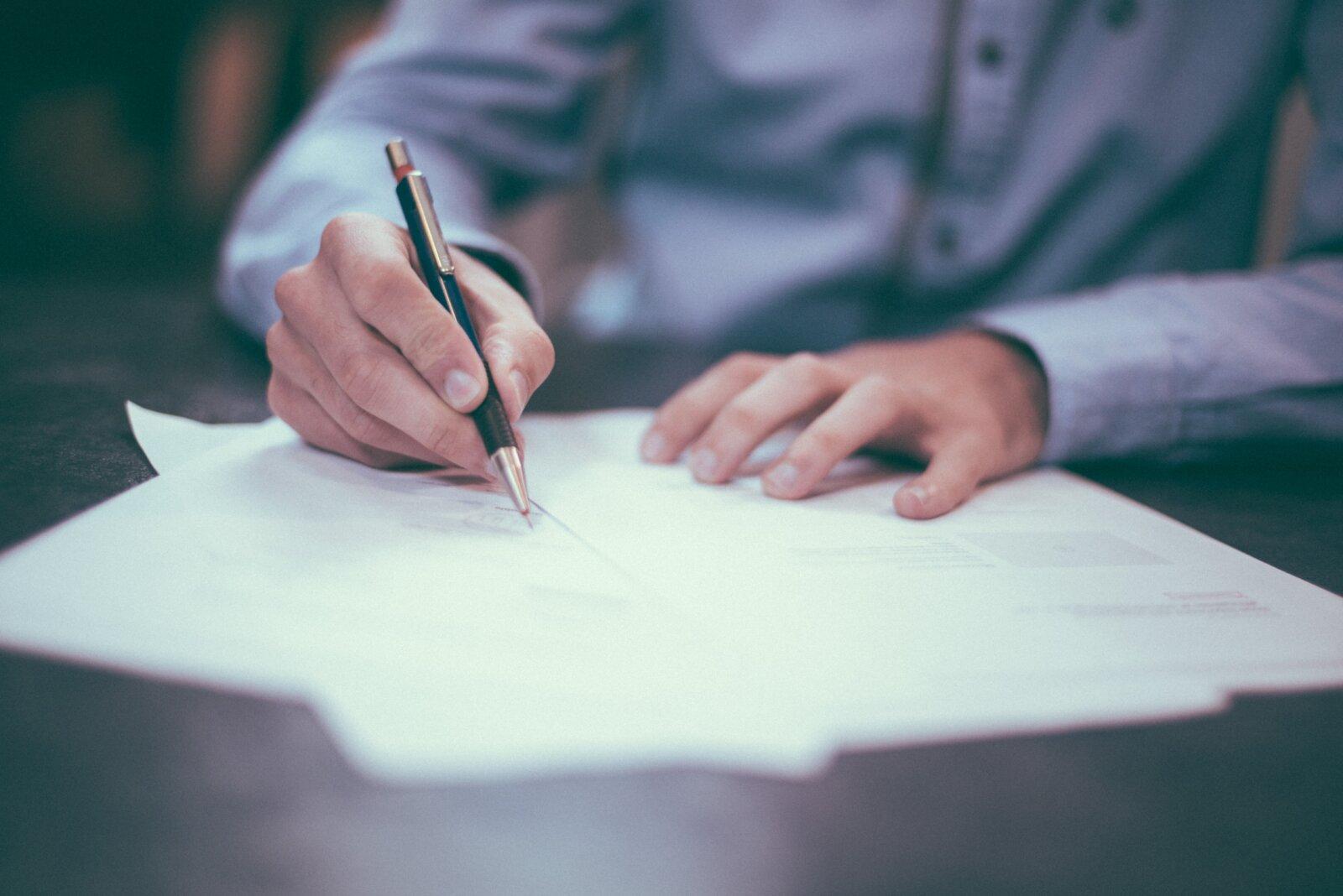 как писать сопроводительное письмо