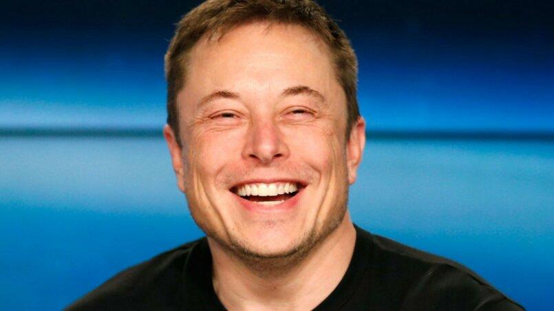 Илон Маск — история успеха