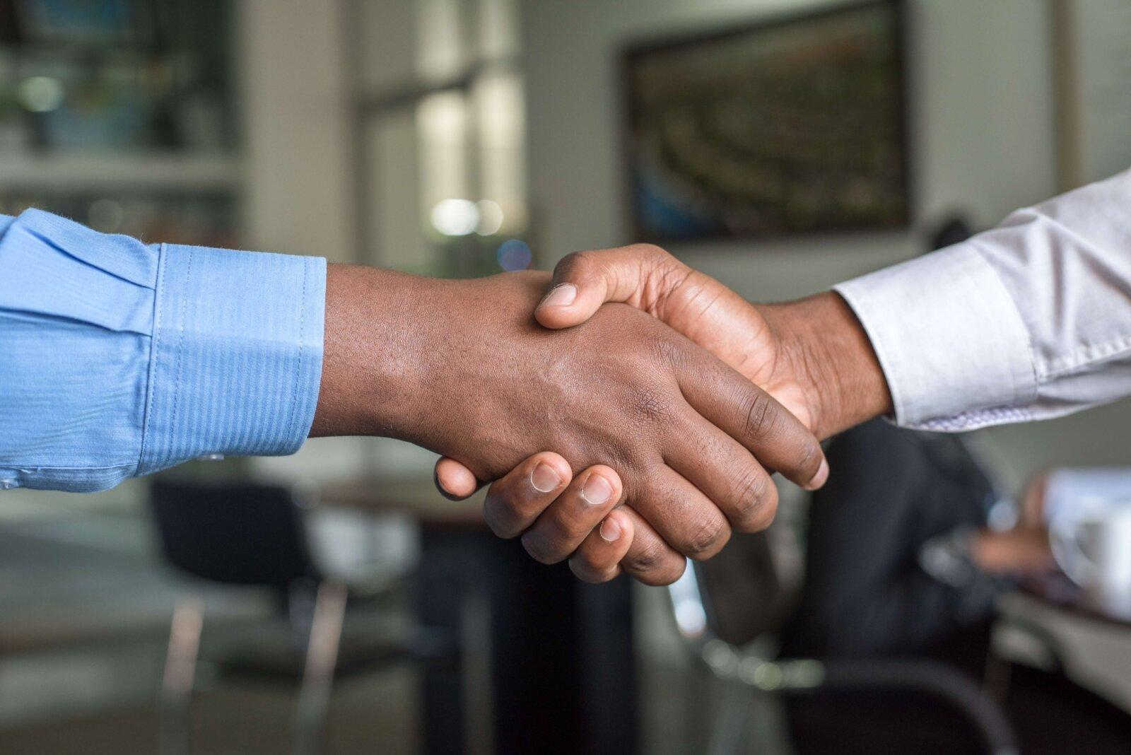 заработок на партнерках