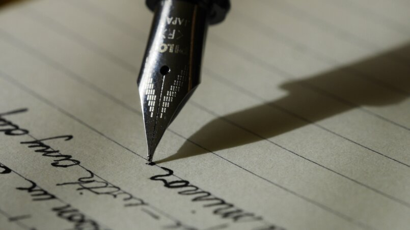 Как научиться отлично писать