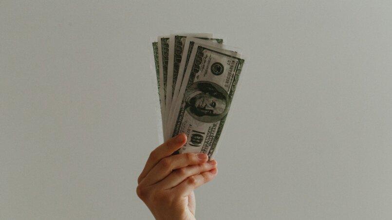 реальное вложение денег