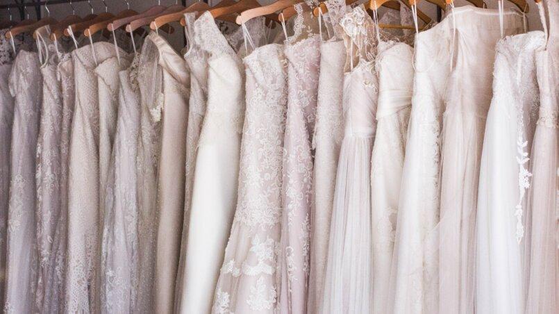 бизнес для женщин - свадебный салон