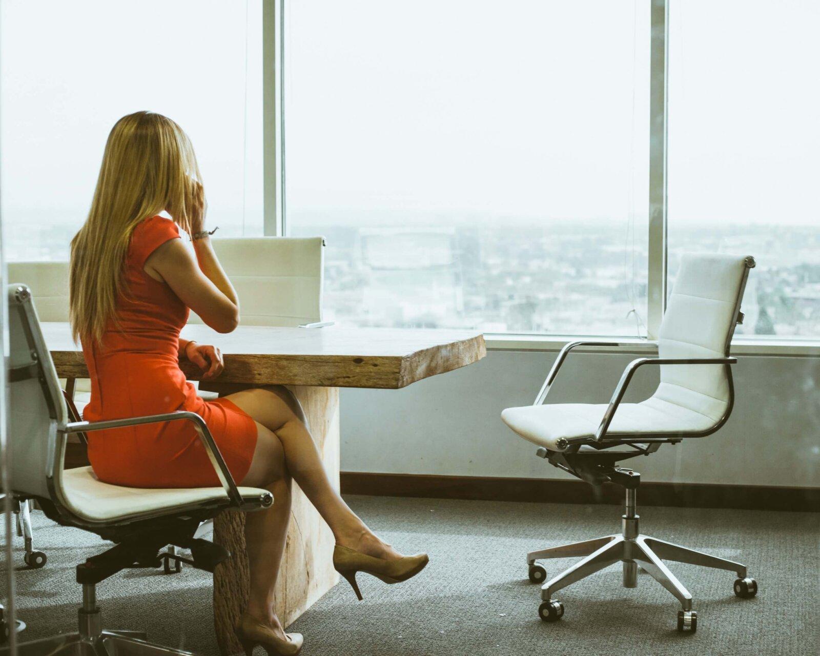 бизнес для женщин