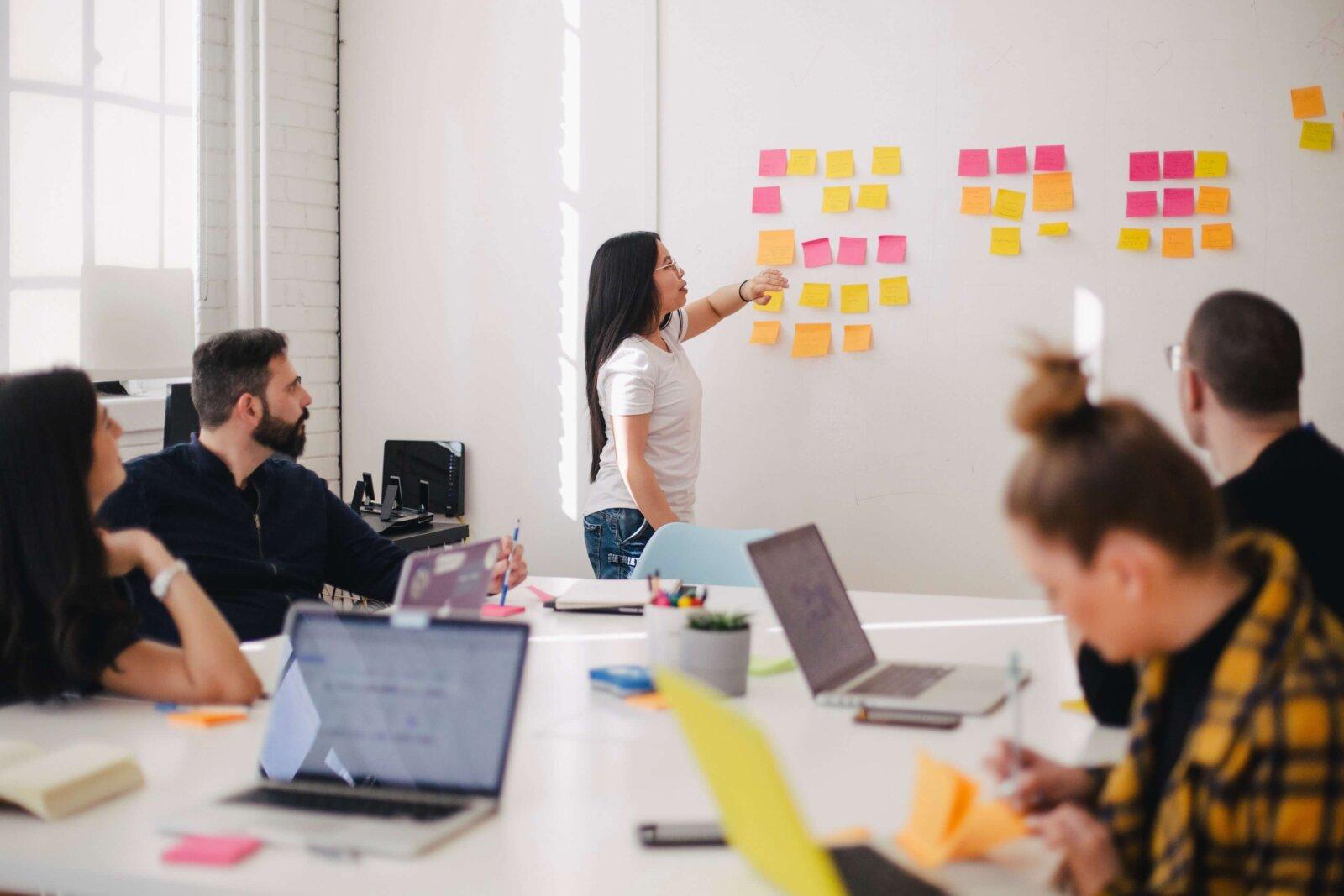 бизнес идеи с нуля