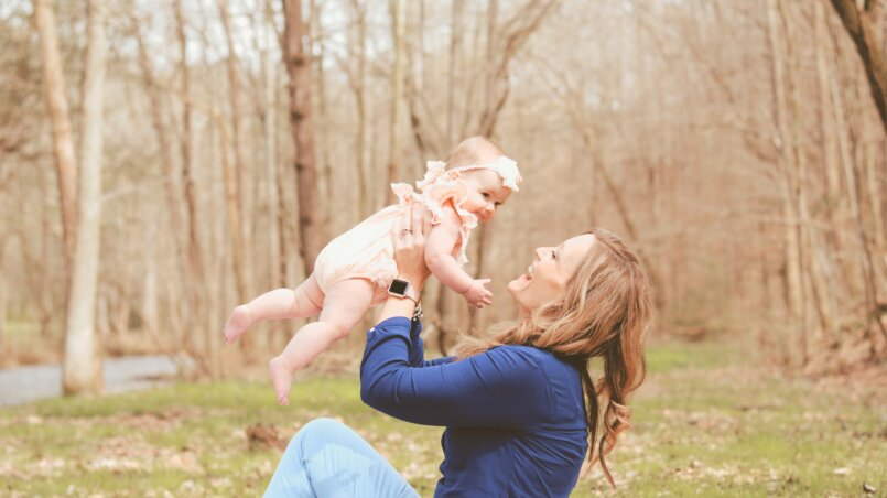 Работа в декрете: для мам + на дому + способы заработка