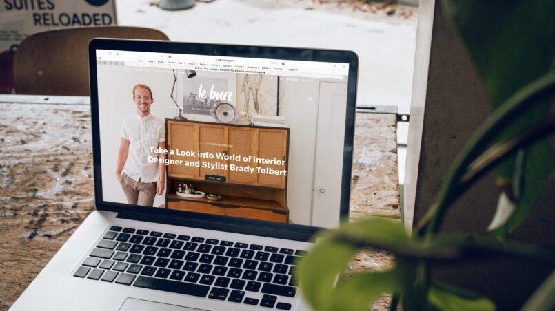 с чего начать бизнес - создание сайтов