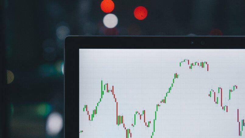 схема заработка - открытие биржи