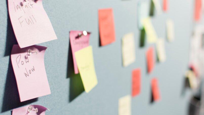 Составление плана действий - бизнес с самого нуля