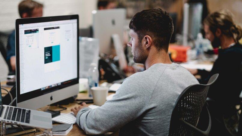 дополнительный заработок: веб-дизайнер
