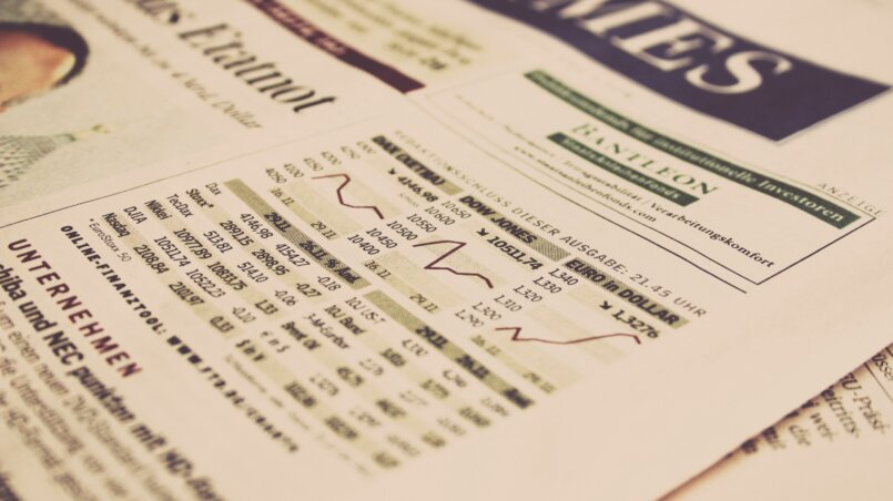 зачем покупать акции