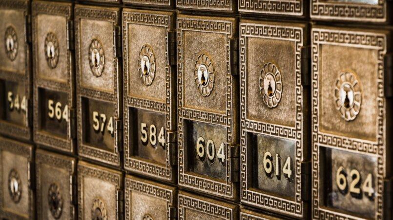 как получать пассивный доход - депозит в банке