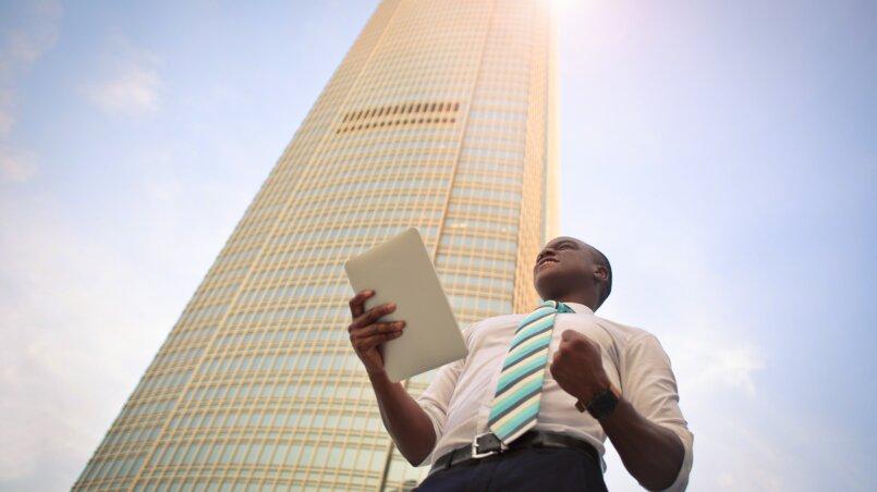 Как добиться успеха: в жизни + в работе + в личной жизни