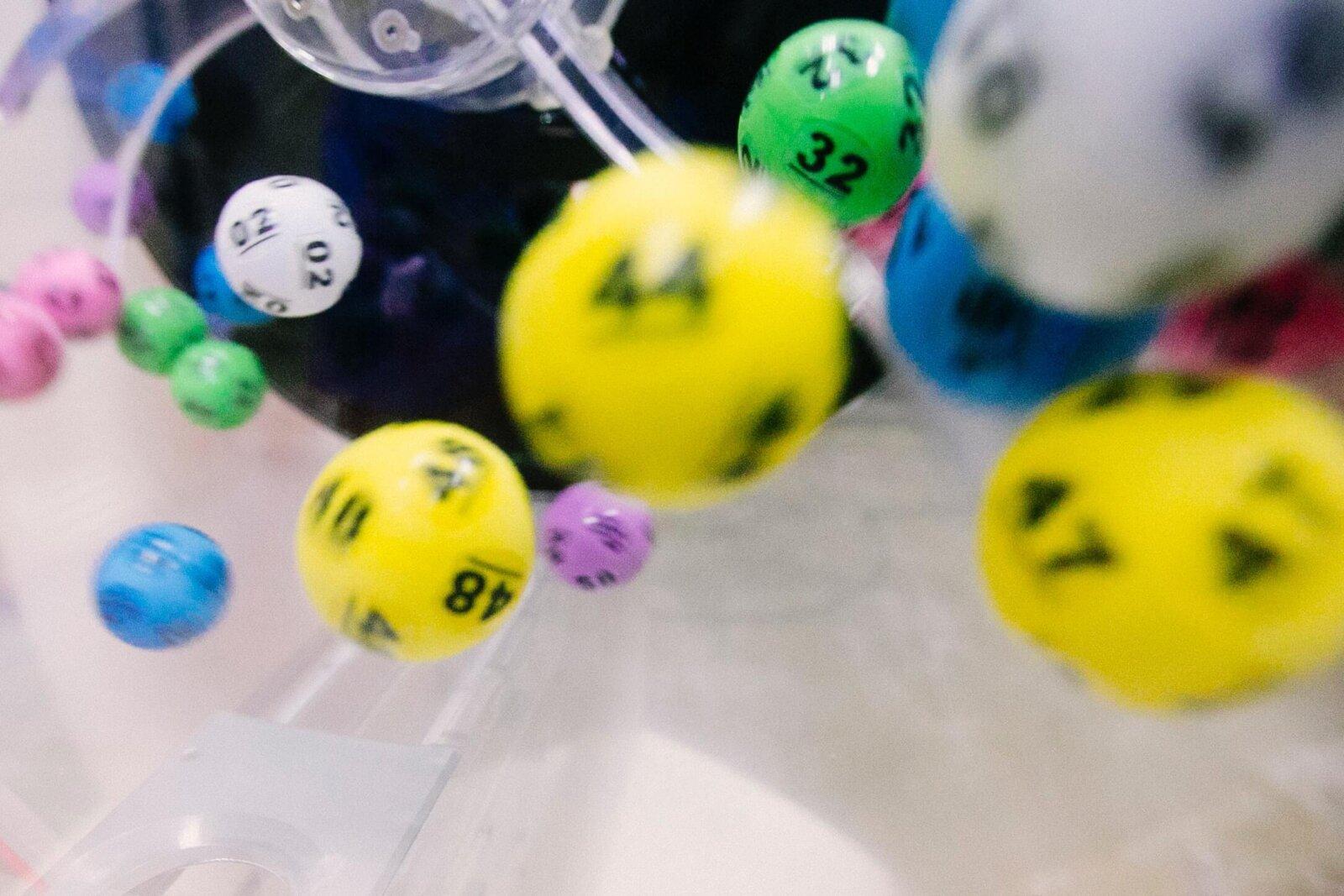 Как выиграть в лотерею: способы + молитвы