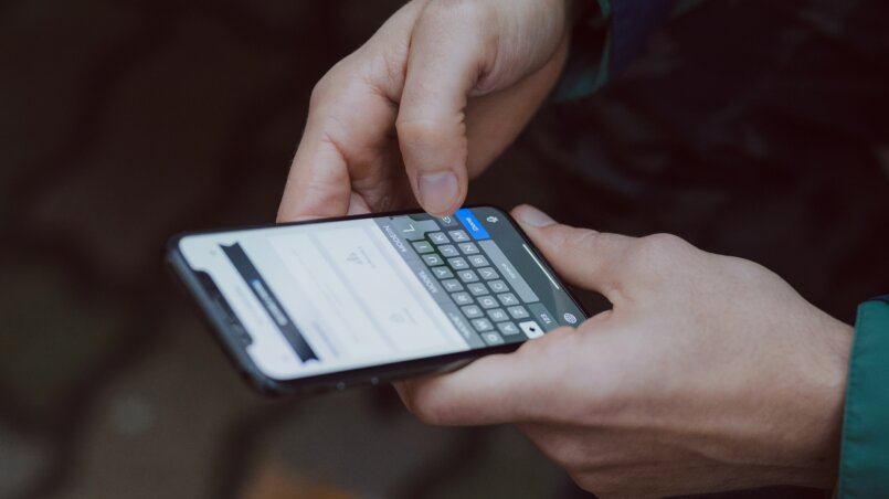подработка в интернете на телефоне