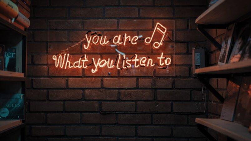 как увеличить заработок на прослушивании музыки