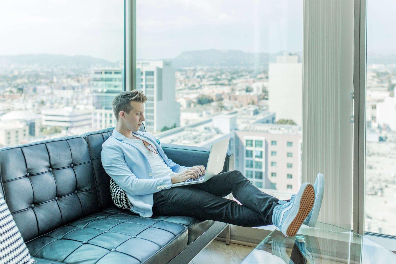 Как найти удаленную работу: способы + советы