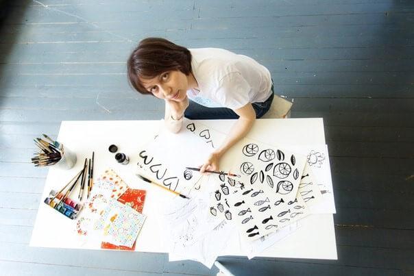 как заработать на рисунках