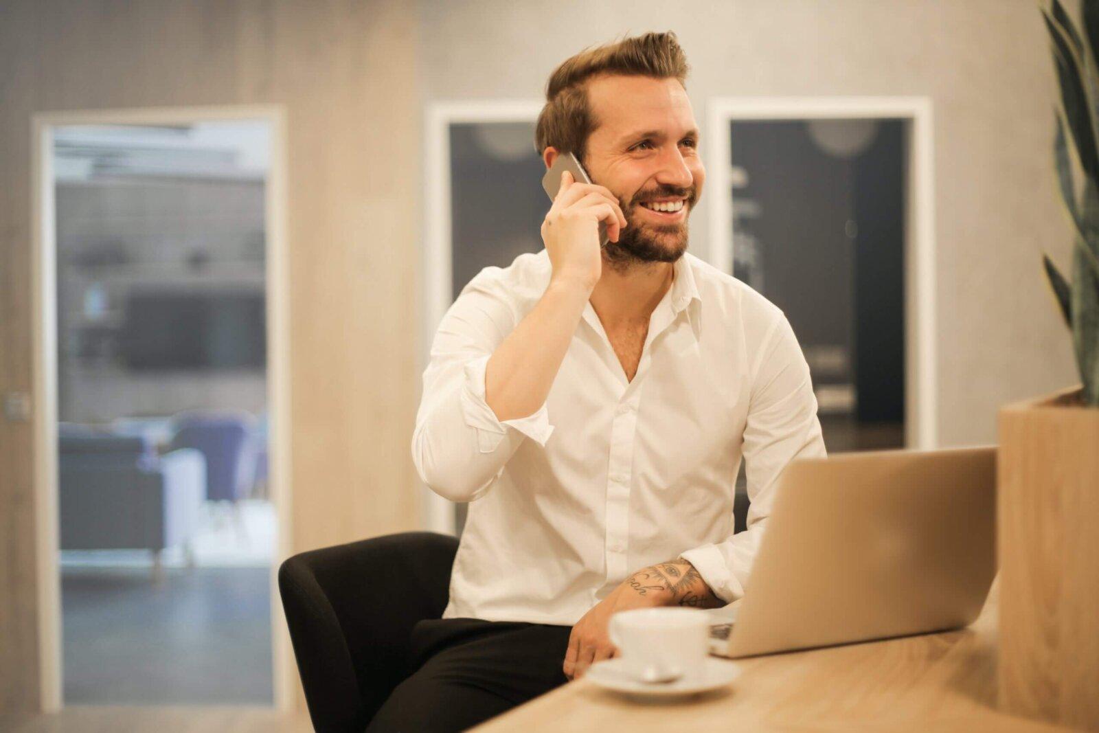 посредничество как бизнес