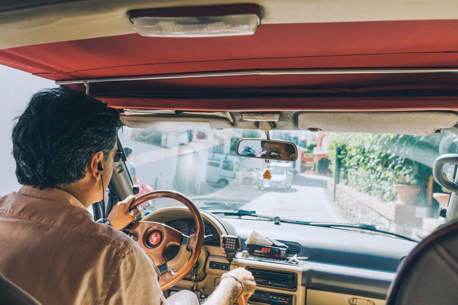 Как заработать на машине и своем личном авто — ТОП способов