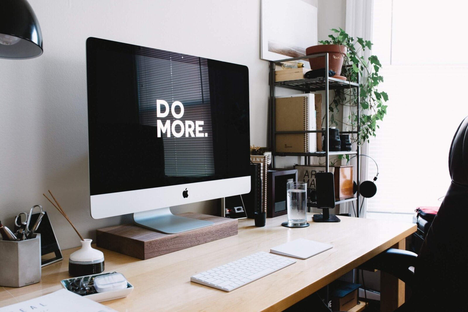 Как заставить себя работать, если не хочется