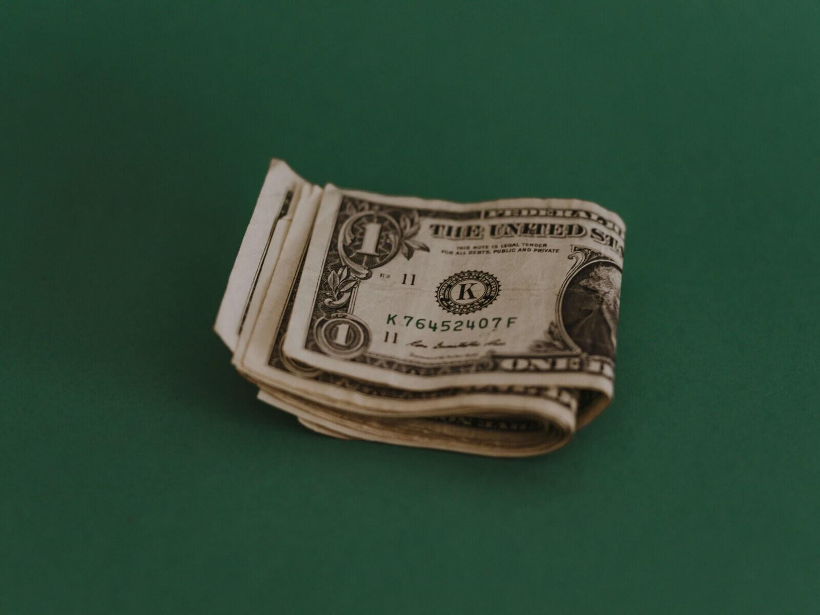 как не бояться денег