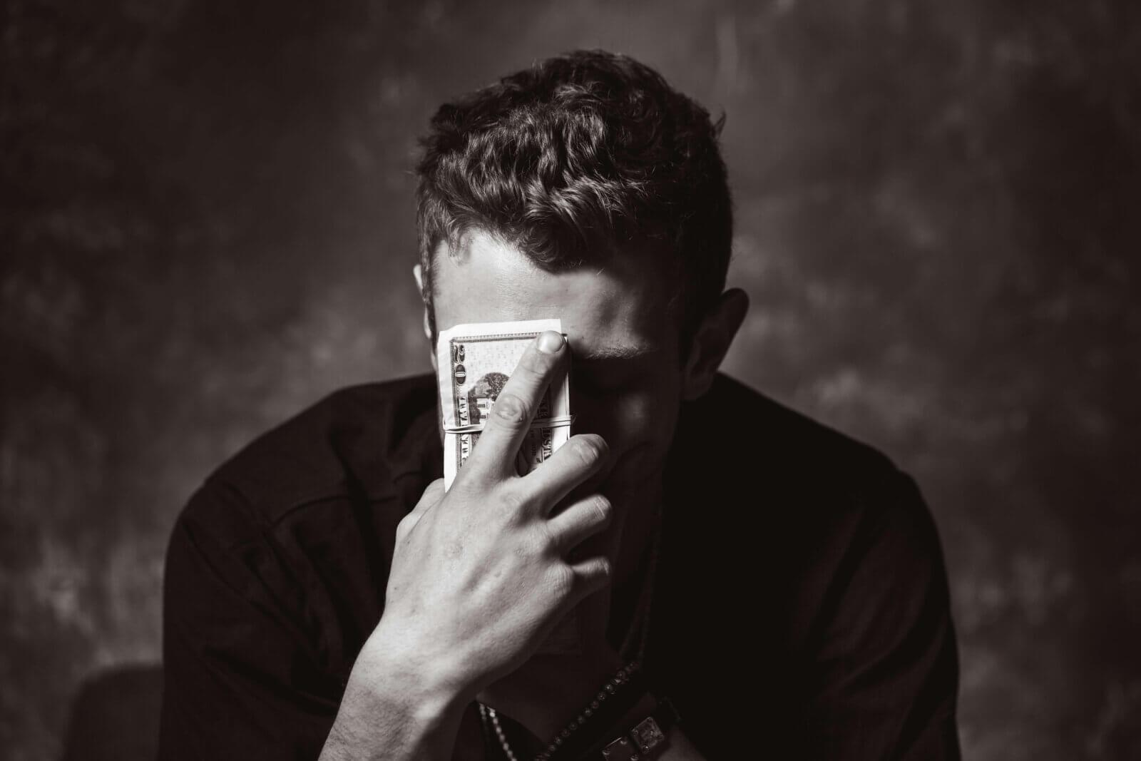 зачем зарабатывать деньги