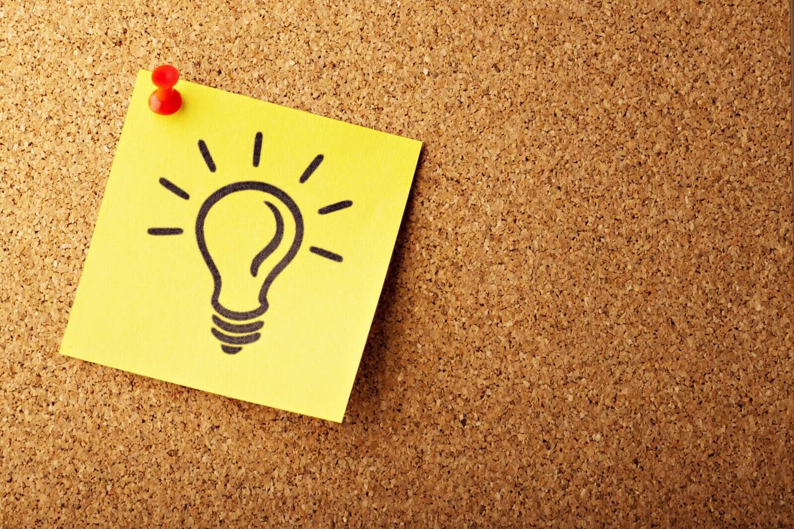 Как заработать на идеях: своих + других людей