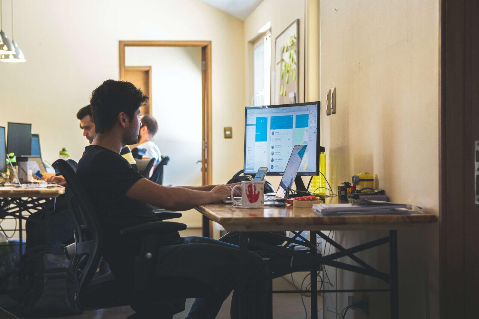 Простой заработок для новичков в интернете