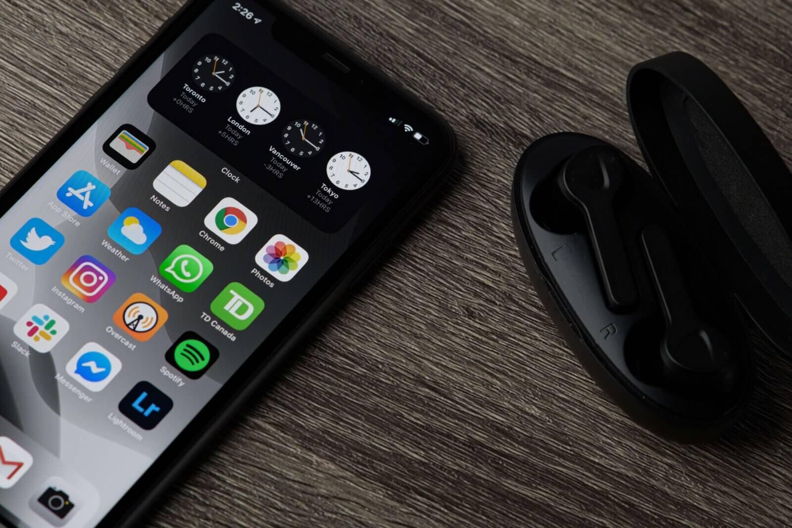 Заработок на приложениях: на андроид + iOS