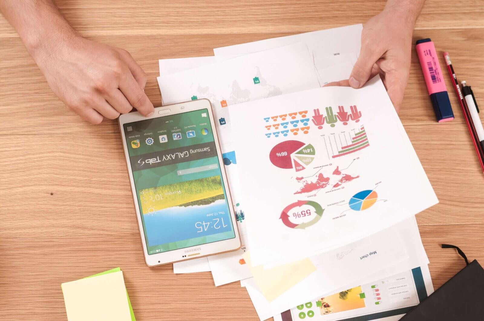 Как заработать в маркетинге: основы профессии