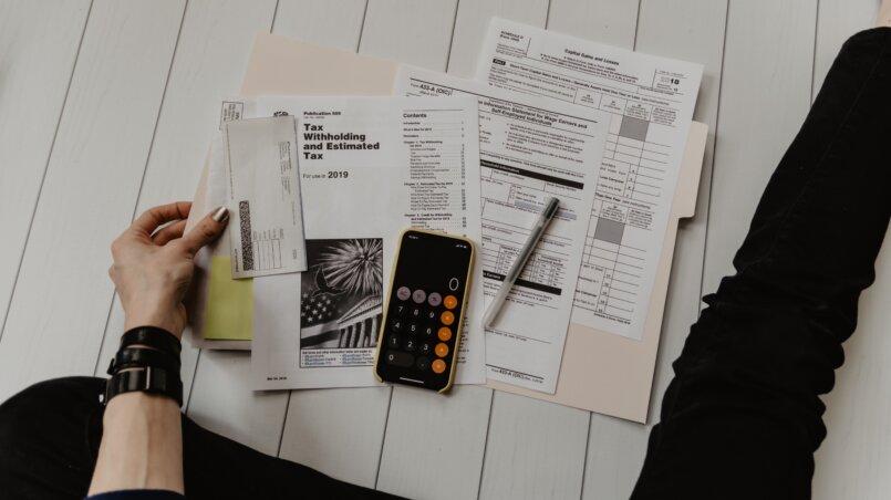 зачем платить налоги