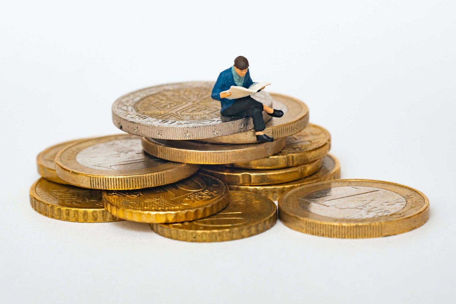 Как заработать на инвестициях: советы+способы