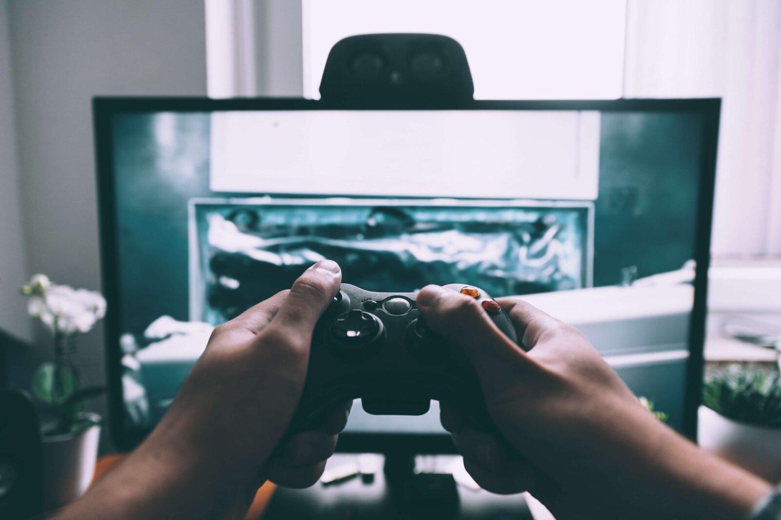 Зарабатывать на играх: советы+способы